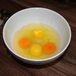 Auberginen mit gebratenem Ei (8)