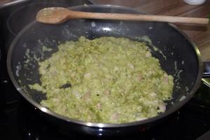 Pasta al Pistacchio (6)