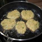 Kartoffel Frikadellen mit Minze (10)