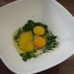 Kartoffel Frikadellen mit Minze (5)
