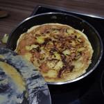 Frittata cipolle e patate (10)