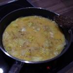 Frittata cipolle e patate (15)