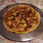 Frittata cipolle e patate (9)
