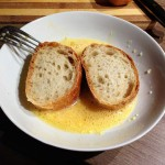 Pani frittu - gebratenes Brot