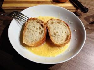 Pani frittu - gebratenes Brot (4)