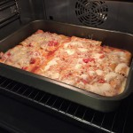 10 - Canneloni mit Salsiccia